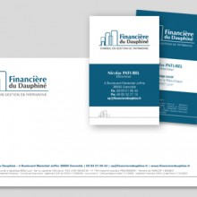 Financière du Dauphiné