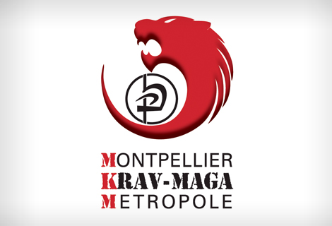 Club de Krav-Maga - Création du logo du club de sport MKM